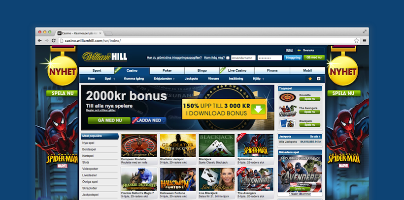 william hill online slots 1000 spiele gratis